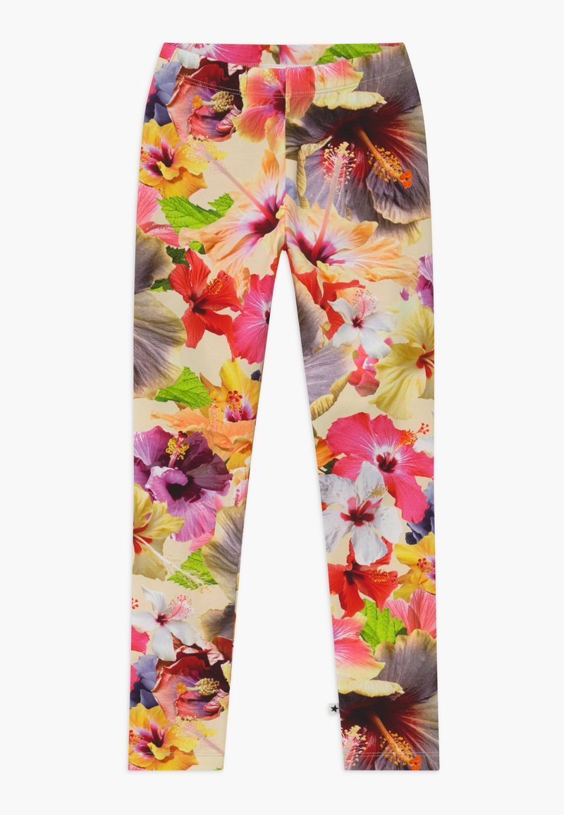Molo - NIKI  - Leggings - Trousers - multi-coloured