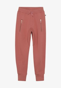 Molo - ASHLEY - Pantalones deportivos - faded rose - 2