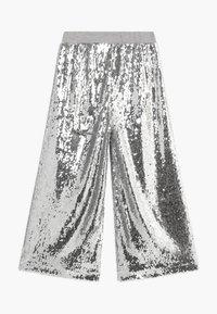 Molo - ALIECIA - Kalhoty - silver - 1