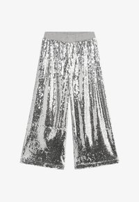 Molo - ALIECIA - Kalhoty - silver - 2