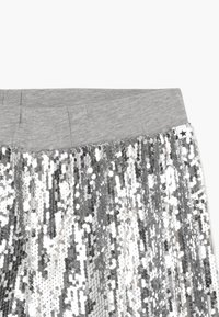 Molo - ALIECIA - Kalhoty - silver - 3