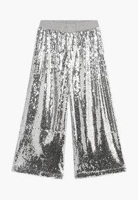 Molo - ALIECIA - Kalhoty - silver - 0