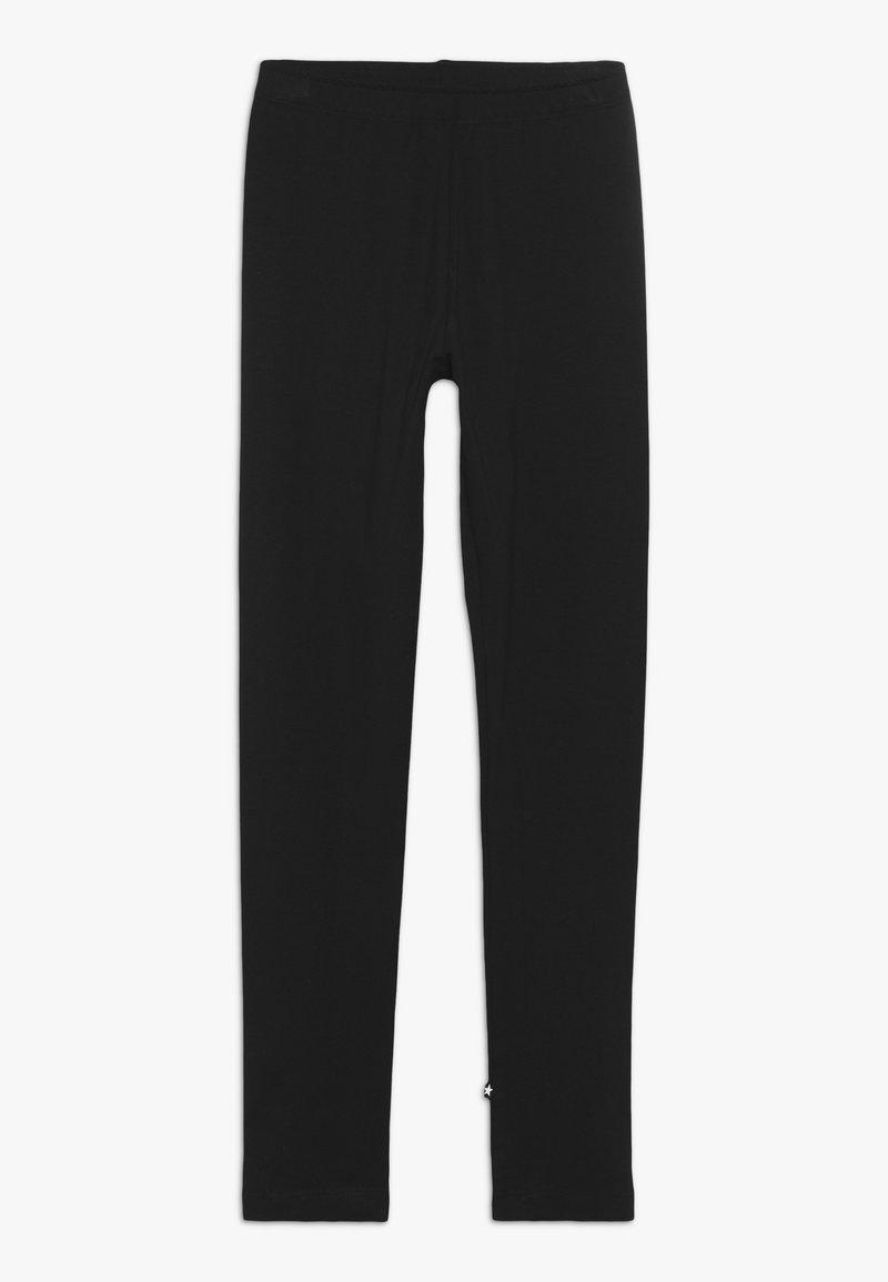 Molo - NICA - Leggings - black