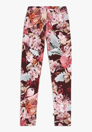 NIKI - Leggings - Trousers - winter bouquet