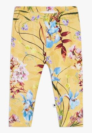 STEFANIE - Leggings - Trousers - the art of flowers