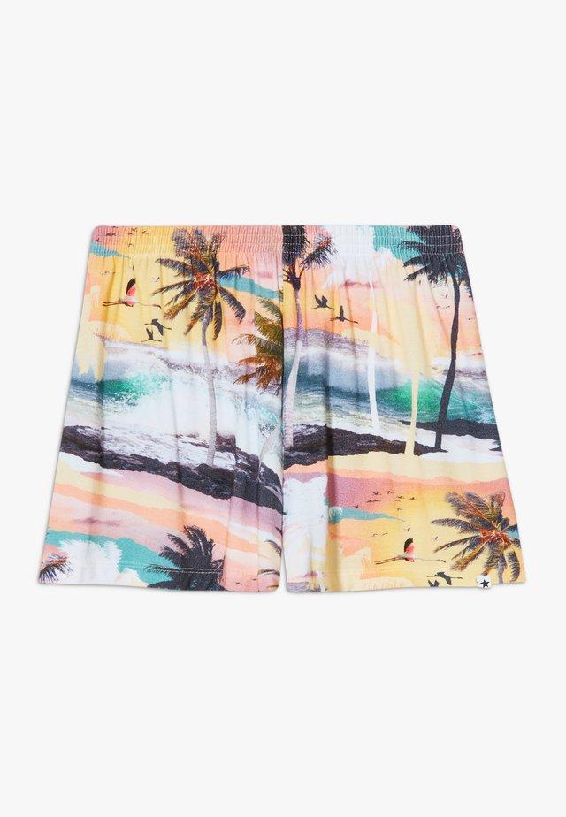 ALAINE - Shorts - summer storm