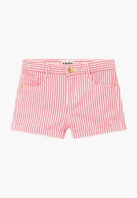 Molo - AUDREY - Denim shorts - pink - 0