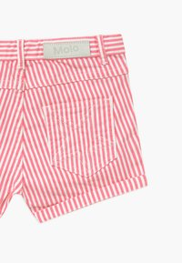 Molo - AUDREY - Denim shorts - pink - 3