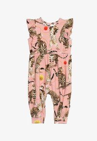 Molo - FALLON - Overall / Jumpsuit /Buksedragter - pink - 3