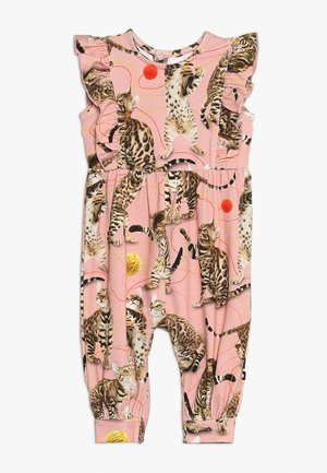 FALLON - Overall / Jumpsuit - pink
