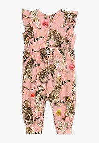 Molo - FALLON - Overall / Jumpsuit /Buksedragter - pink - 1