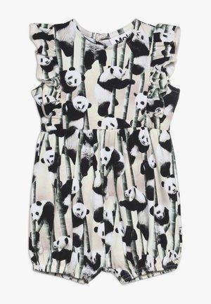 FELICIA - Jumpsuit - white/black