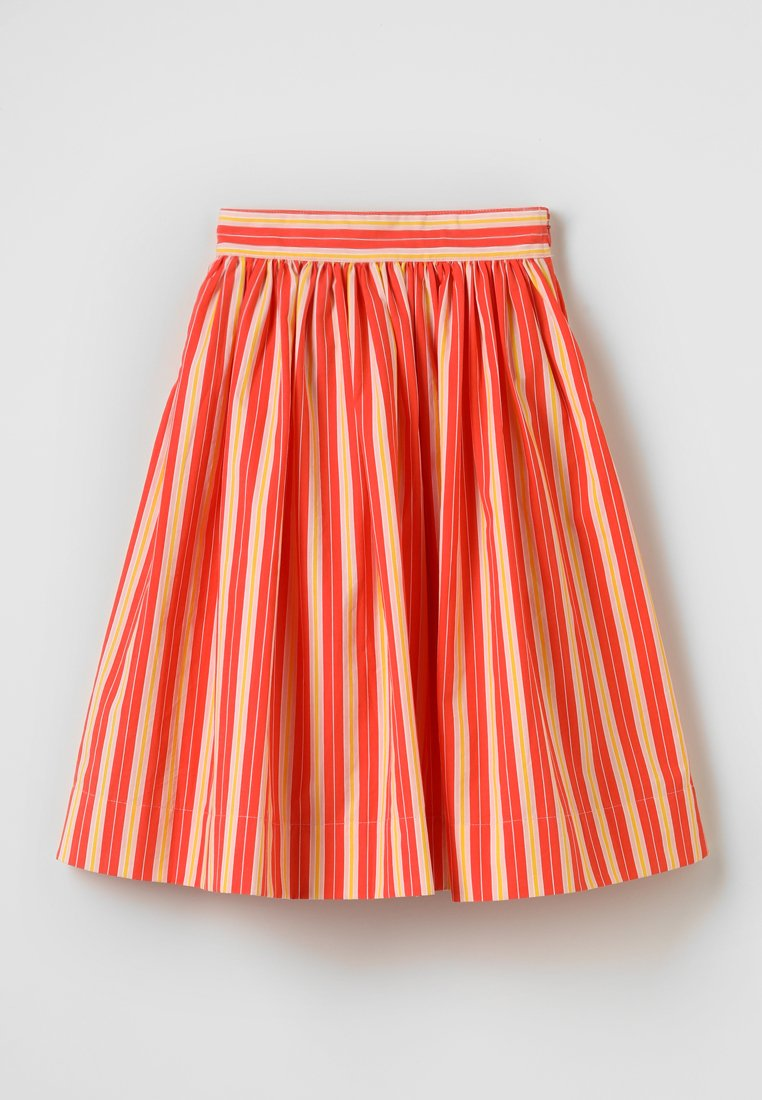 Molo - BRITTANY - A-line skirt - koralle