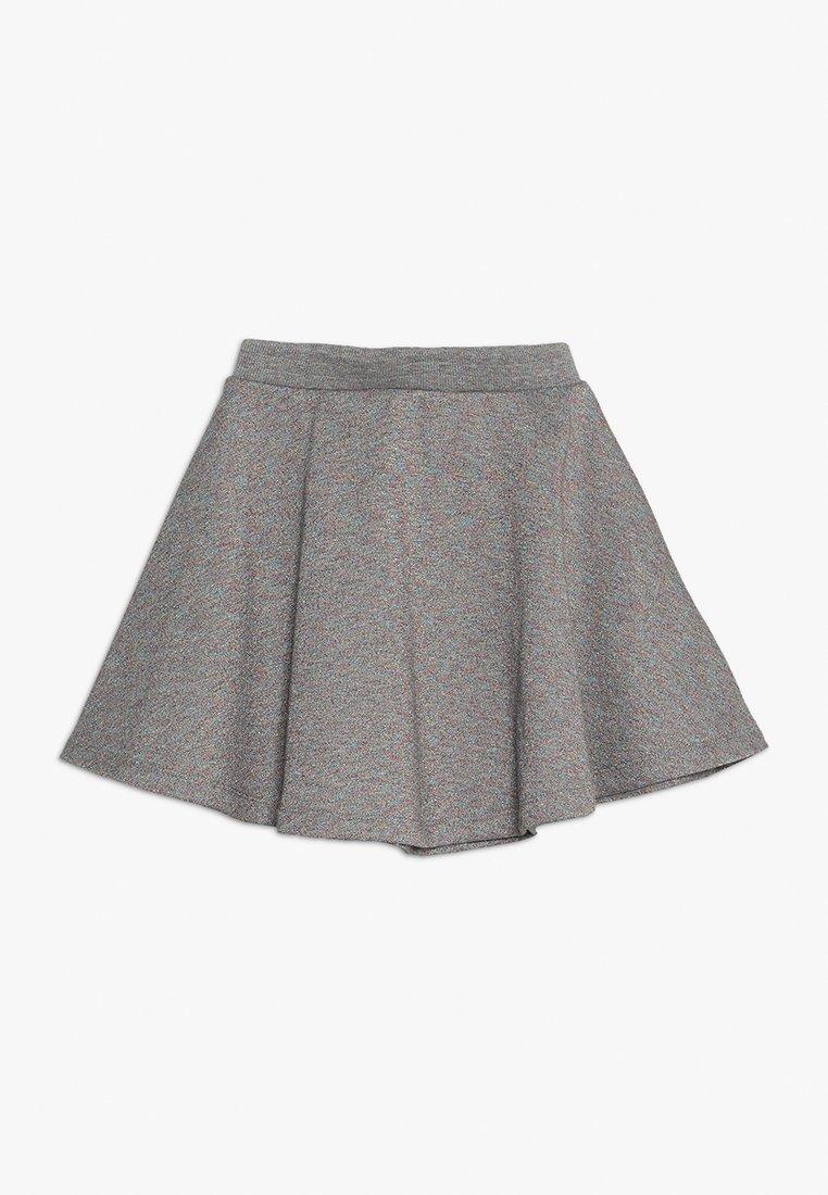 Molo - BIBI - Minifalda - grey