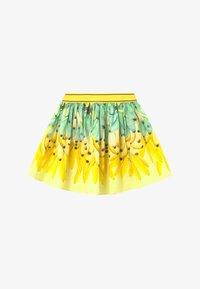 Molo - BRENDA - Áčková sukně - yellow - 2