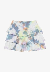 Molo - BELL - A-line skirt - white/multi-coloured - 2