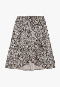 Molo - BLONDIE - A-line skirt - light brown - 0