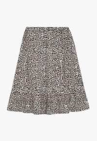 Molo - BLONDIE - A-line skirt - light brown - 1