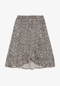 Molo - BLONDIE - A-line skirt - light brown - 2