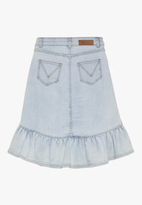 Molo - BELINDA - A-lijn rok - even pale wash - 1