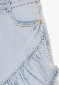 Molo - BELINDA - A-lijn rok - even pale wash - 3