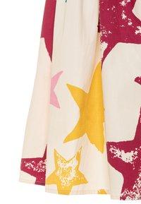 Molo - BREE - A-line skirt - super nova - 2