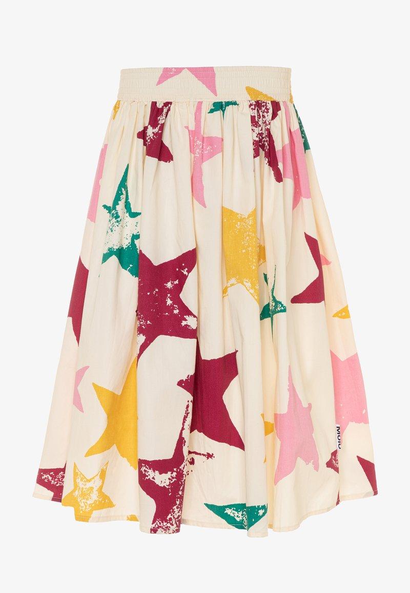 Molo - BREE - A-line skirt - super nova
