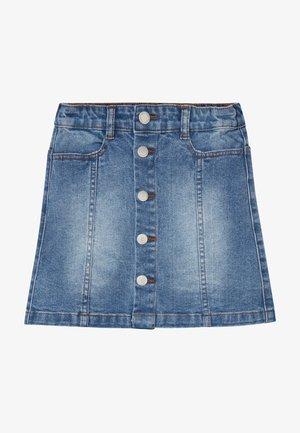BERA - Denimová sukně - vintage denim