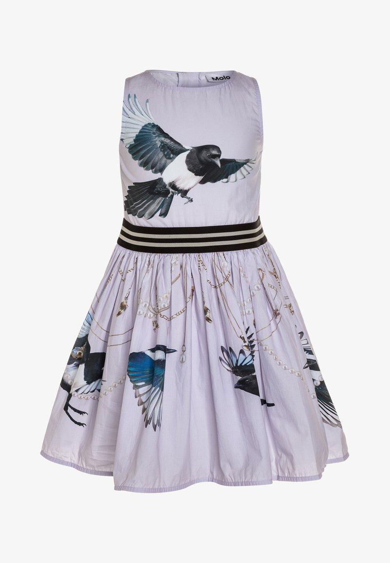 Molo - CARLI - Korte jurk - lilac