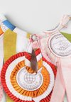 Molo - CILLE DRESSES BABY - Jerseykleid - rosettes