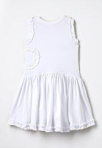 Molo - CAMITTY - Robe en jersey - white - 1
