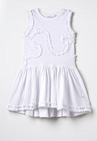 Molo - CAMITTY - Robe en jersey - white - 0