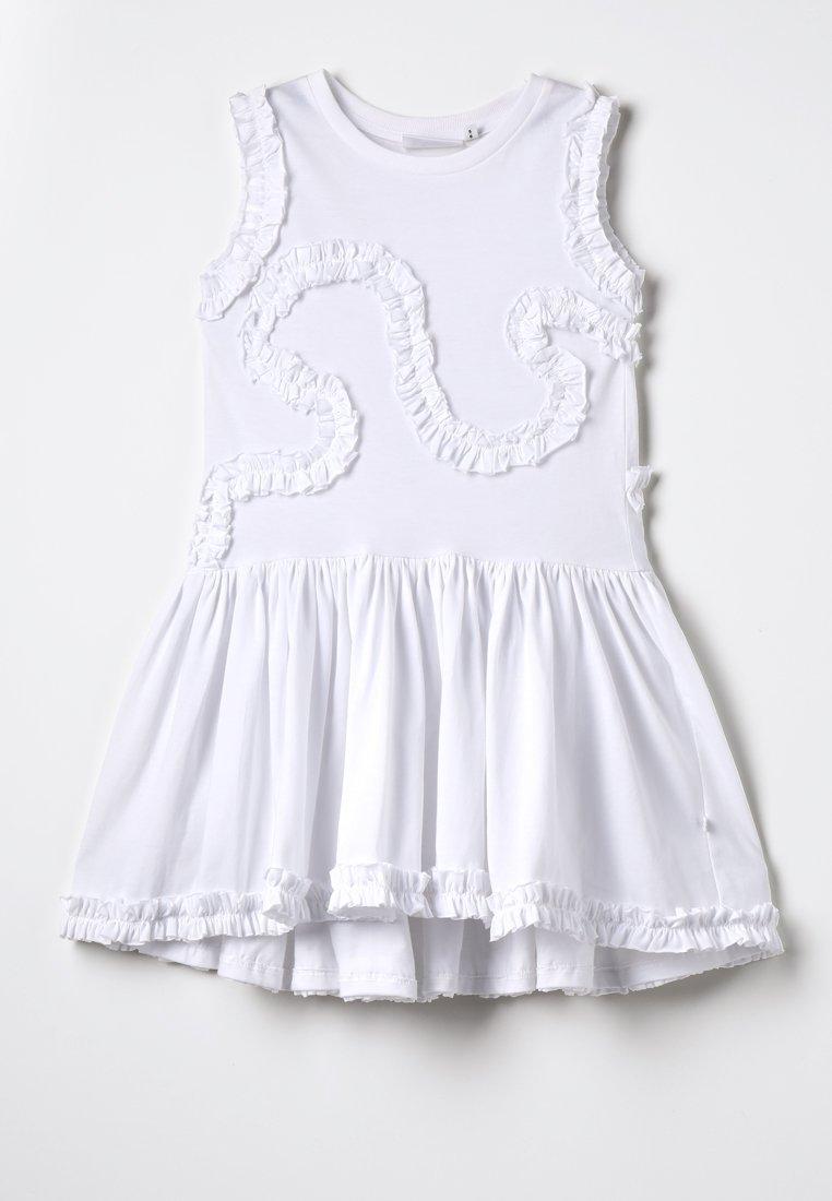 Molo - CAMITTY - Robe en jersey - white