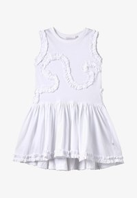 Molo - CAMITTY - Robe en jersey - white - 4