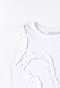 Molo - CAMITTY - Robe en jersey - white - 2