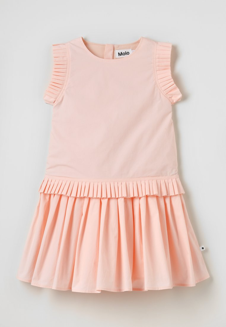 Molo - CIBBE - Robe de soirée - morning rose