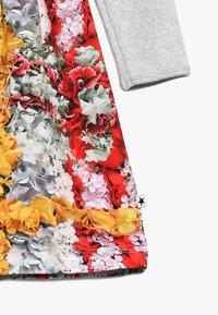 Molo - CREDENCE - Robe en jersey - mottled light grey - 2