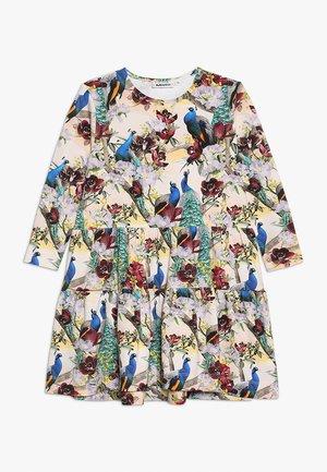 CHIA - Žerzejové šaty - multi-coloured