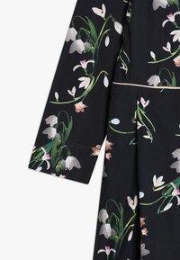 Molo - CICI - Košilové šaty - dark blue - 3