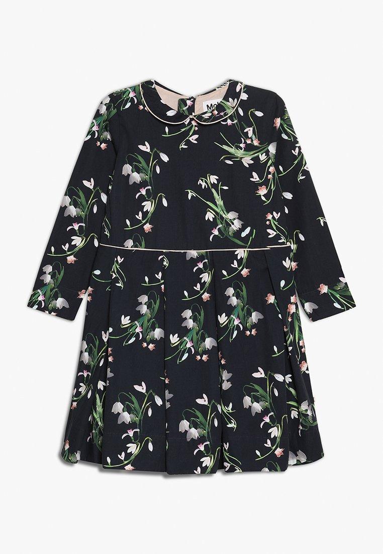Molo - CICI - Košilové šaty - dark blue