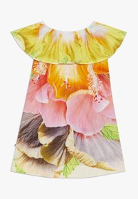 Molo - CHERISA - Day dress - i am hibiscus - 1