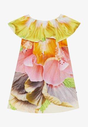 CHERISA - Day dress - i am hibiscus