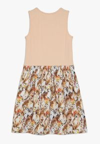 Molo - COLLEEN  - Jersey dress - apricot/multi-coloured - 1