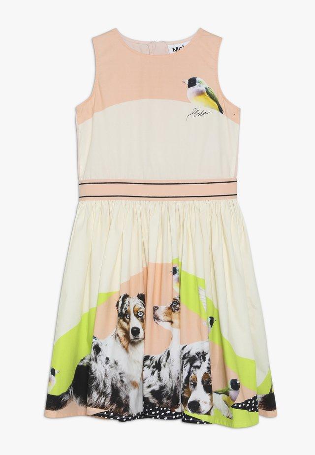 CARLI - Day dress - australian shepherd