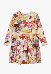 Molo - CHIA  - Jersey dress - multi-coloured - 0