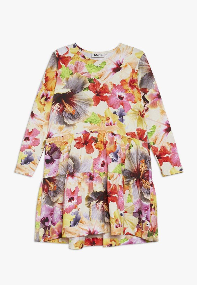Molo - CHIA  - Jersey dress - multi-coloured