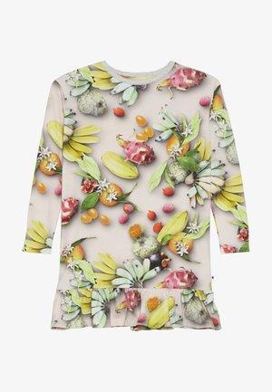 CARAS  - Žerzejové šaty - multi-coloured