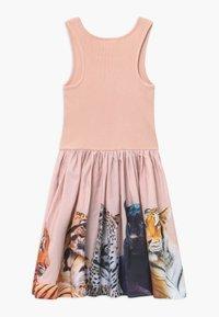 Molo - CASSANDRA - Jersey dress - light pink/multi-coloured - 1