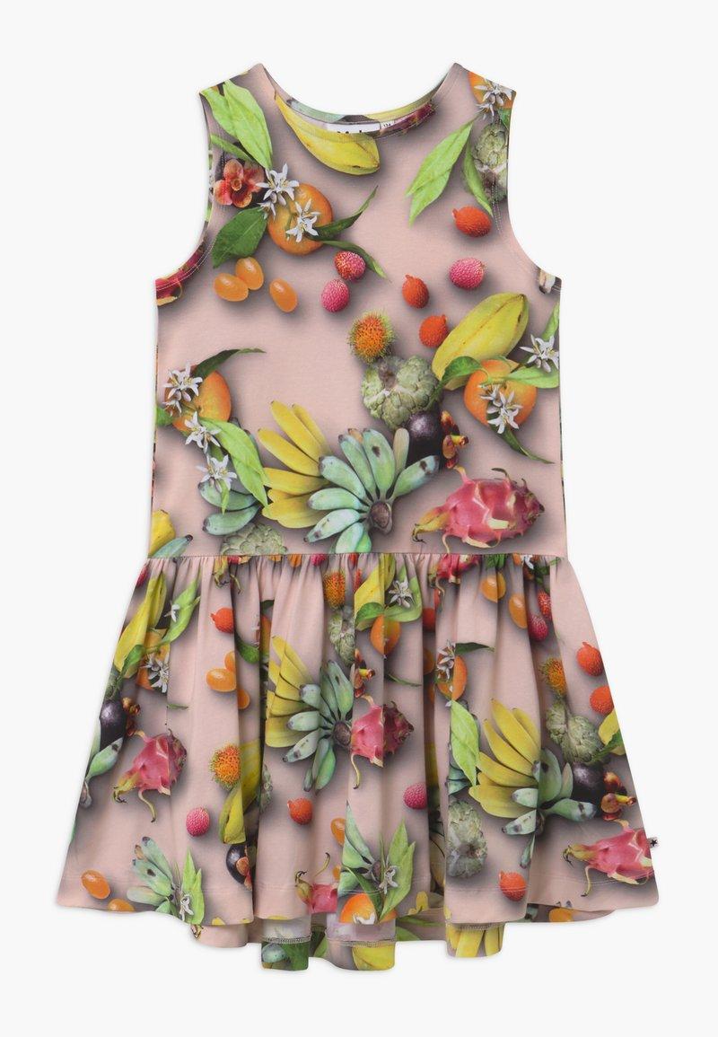 Molo - CANDECE - Jersey dress - tutti frutti