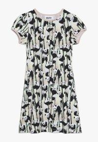 Molo - CAMELLIA  - Žerzejové šaty - multicolor - 0